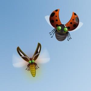 LadyBudFirefly