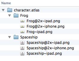 atlas-file-structure
