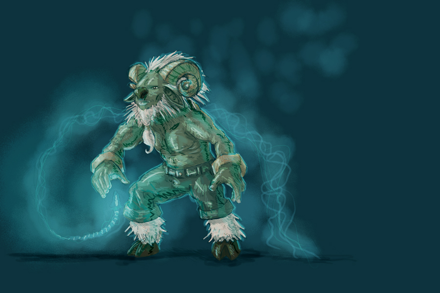 EnchantedMinitor